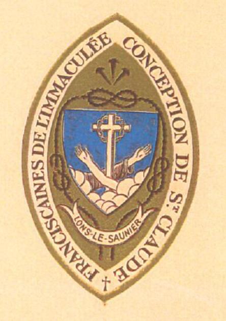 Franciscaines de l'Immaculée Conception de Lons